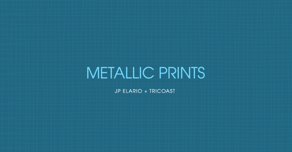 MetallicPrints