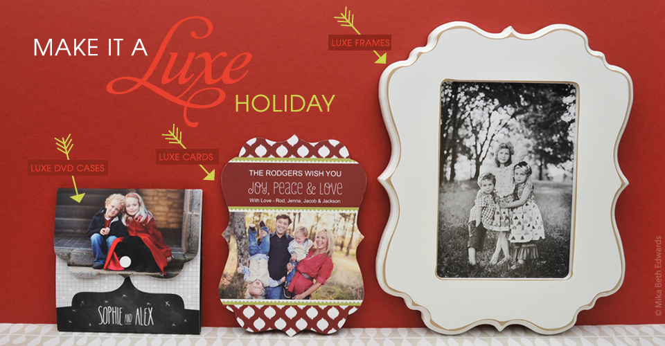 luxeholiday-Homepage