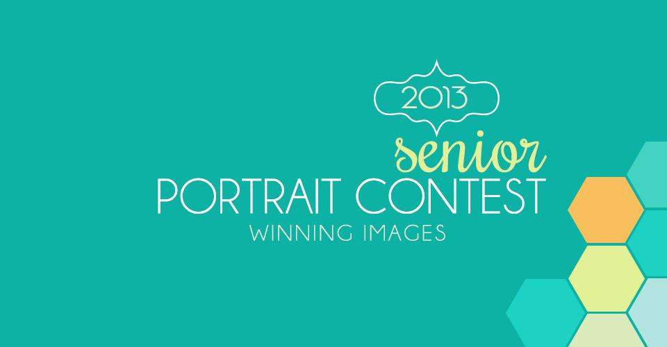 Miller's Senior Portrait Contest
