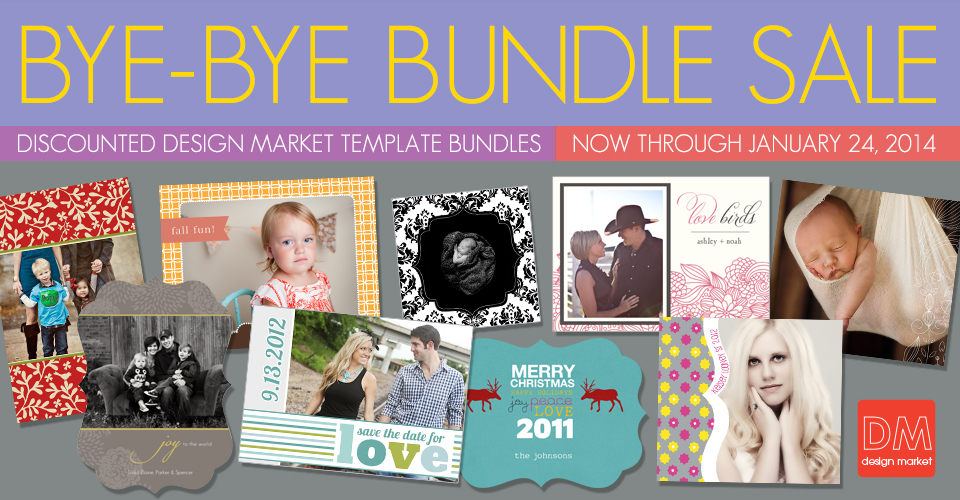 Bye-Bye Bundle Sale