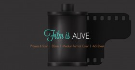 Film is Alive