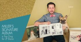 JP Elario: Miller's Signature Album
