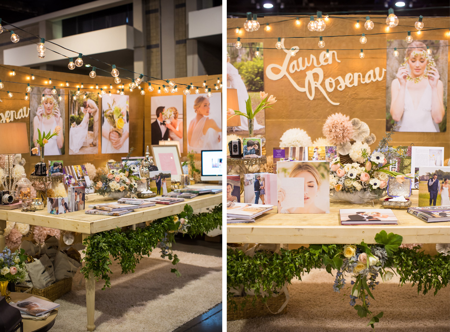 Wedding Exhibition Booth Design : Secrets to bridal show success « miller s