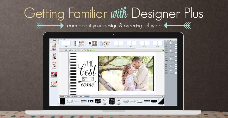 Designer Plus Features